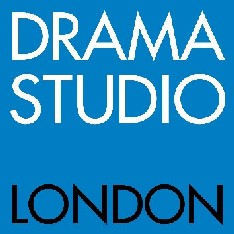Drama Studio London small logo