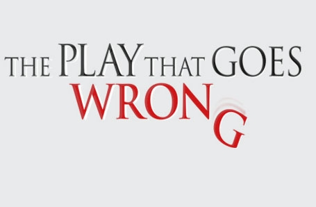 Graduates star in 'The Play That Goes Wrong'