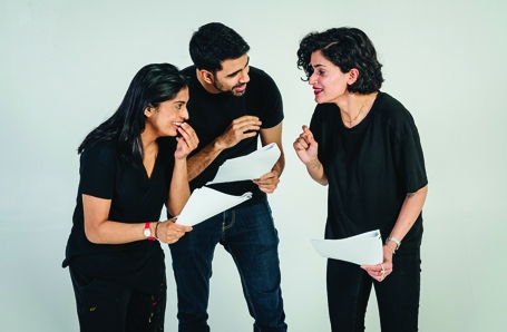 DSL offers Kali Theatre Summer School for actors of South Asian descent