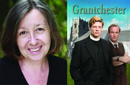 MAGGIE DANIELS appears in ITV's GRANTCHESTER