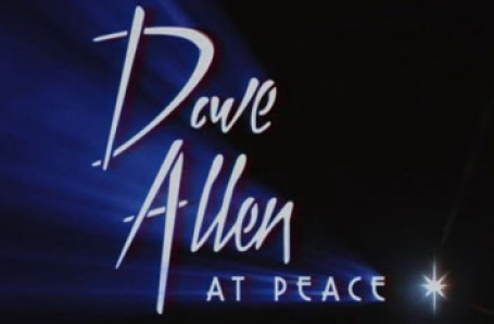 David Seymour, Steven Shapland and Miranda Hennessy featured in Dave Allen at Peace on BBC Two